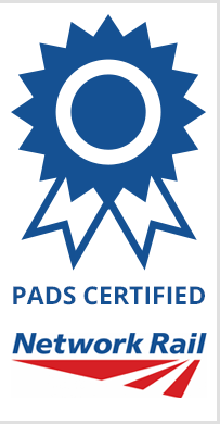 PADs Certified
